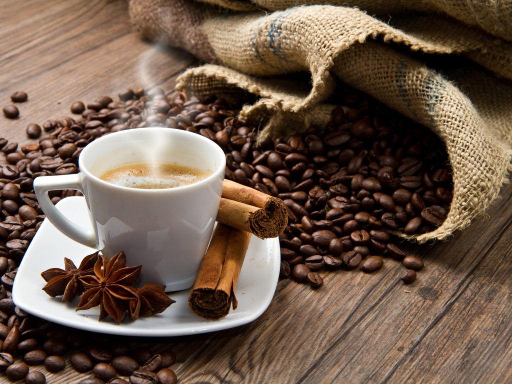 Magistr Coffee