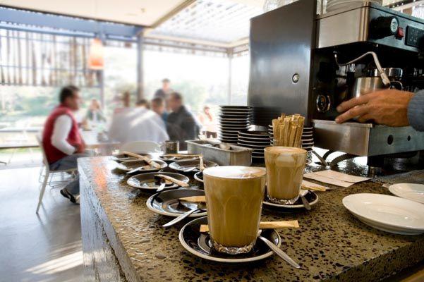 аренда кофемашинок для ресторанов и кафе